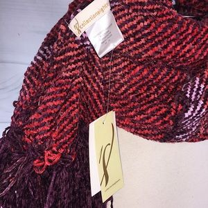collection XIIX scarf style# c9741944